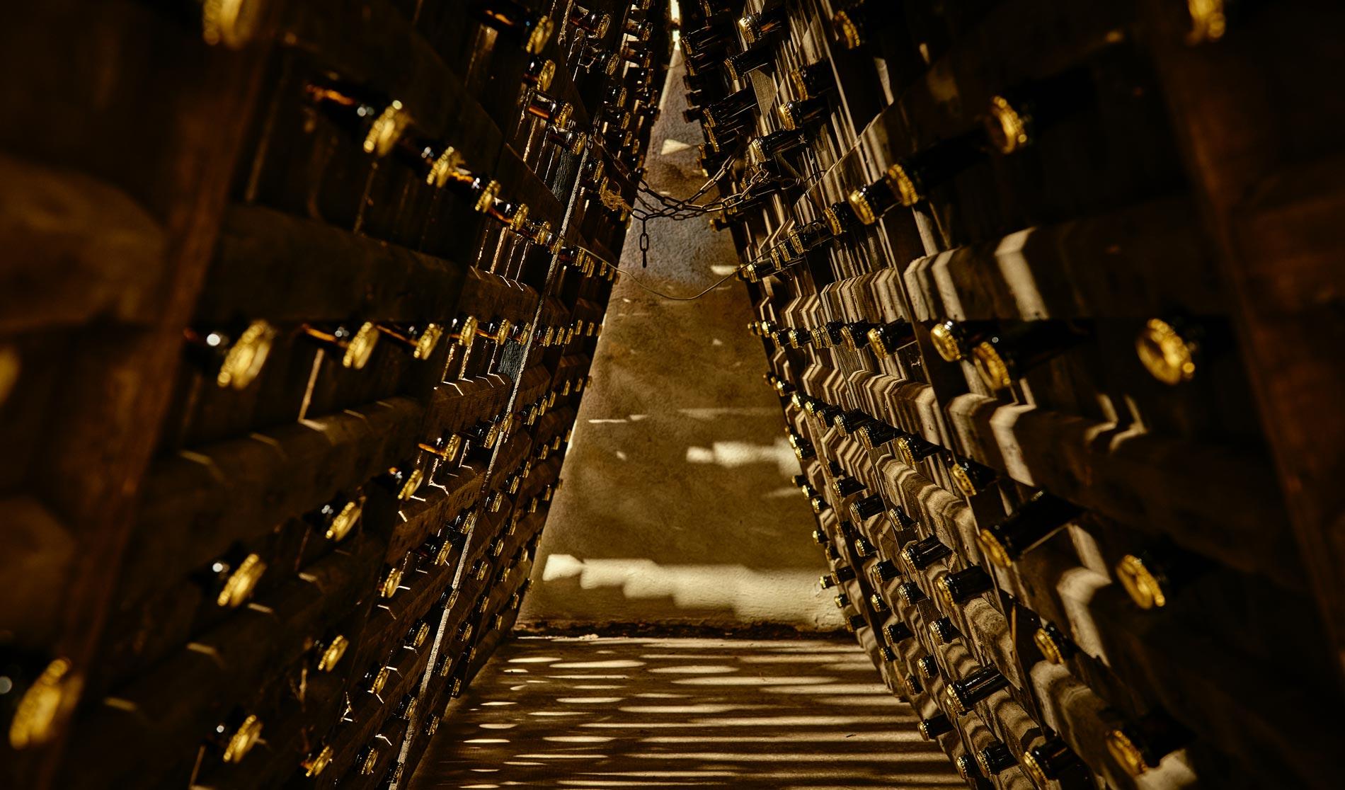 Champagne Comte de Montaigne – Home